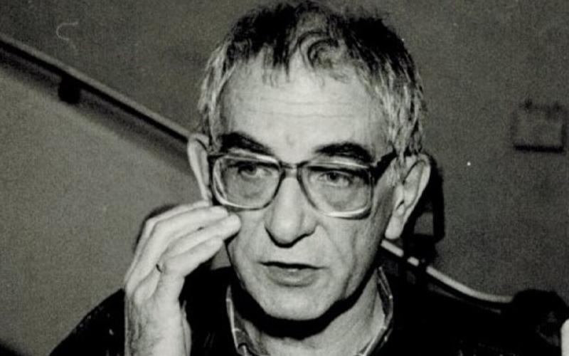 đạo diễn Krzysztof Kieślowski