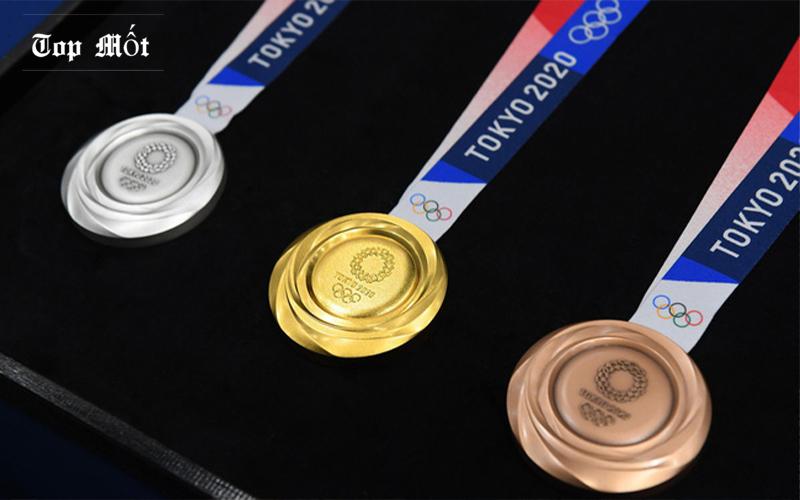 Olympic Tokyo 2021 diễn ra