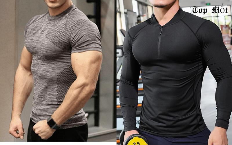 áo gym