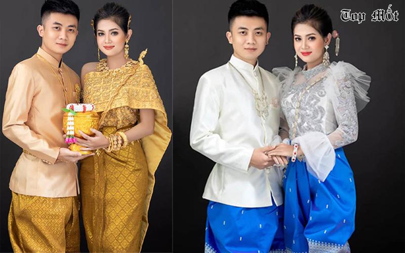 đám cưới khomer